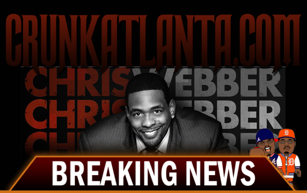 Chris Webber and The Webber Group Interested in the Atlanta Hawks