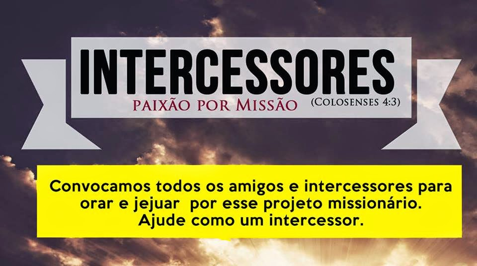 Intercessores
