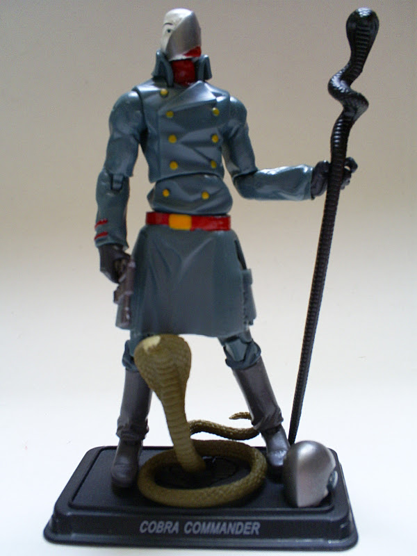 gi joe cobra commander - photo #32