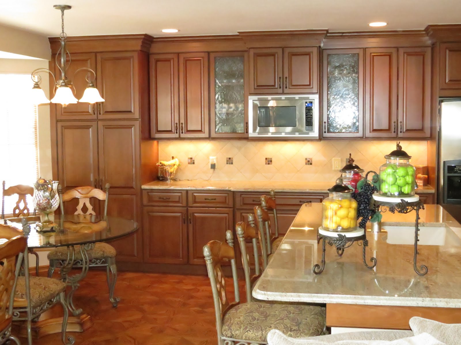 Kc Cabinetry Design And Renovation Kitchen Remodel In