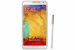 Samsung Galaxy Note 3 Rose Gold White