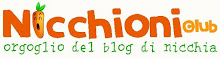 anche io... blog di nicchia!