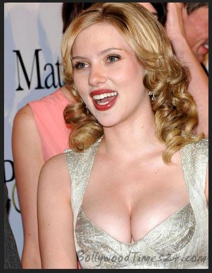 Scarlett Johansson Body Measurements,Bra Size, Age, Height, Weight