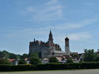 замъкът Зигмаринген