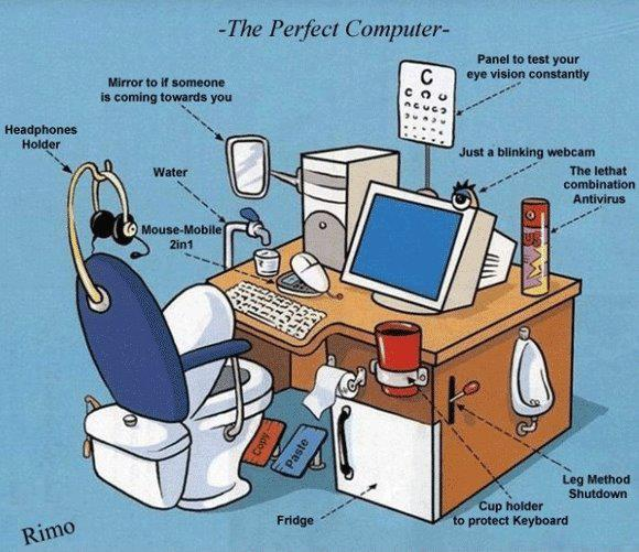 Perfect Computer