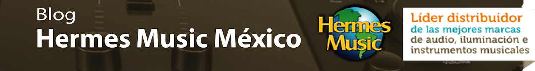 Hermes Music México