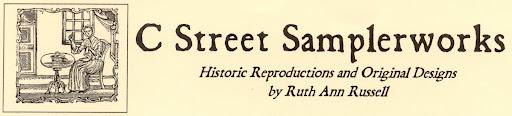 C Street Samplerworks