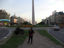 LECTURA POÉTICA EN BUENOS AIRES
