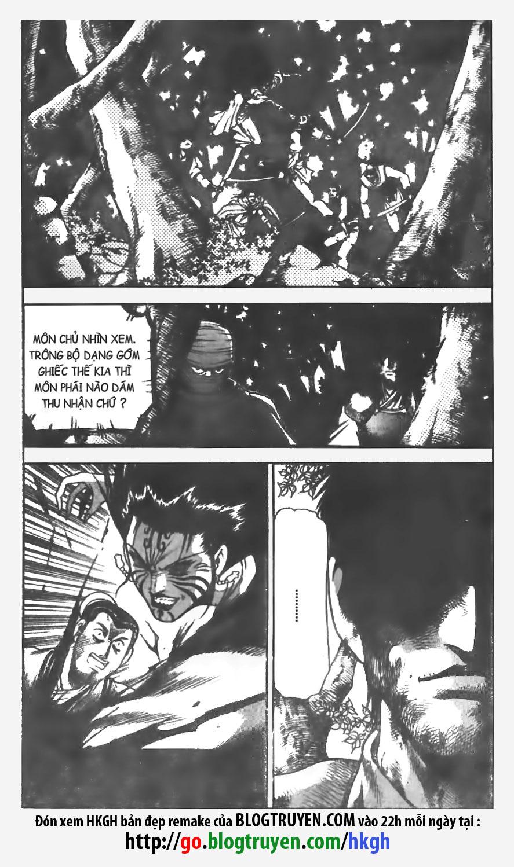Hiệp Khách Giang Hồ chap 145 page 15 - IZTruyenTranh.com