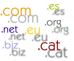los nuevos dominios para SEO