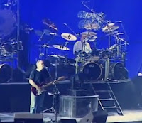 Pink Floyd Live Concert Video
