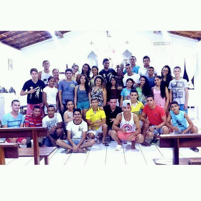 GRUPO JADS - COMUNIDADE DIVINO SALVADOR