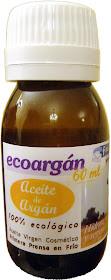 Ecoargán 60 ml