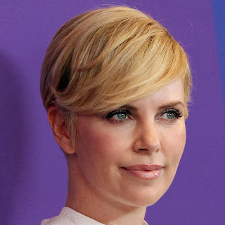 Charlize theron neck surgery