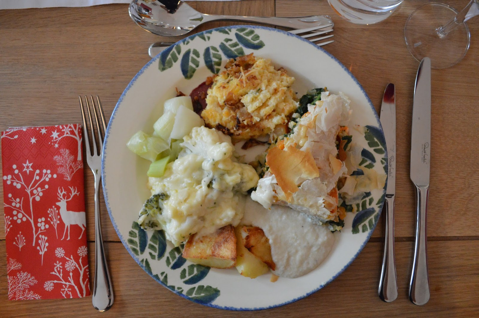 Best of Christmas 2015 - what to eat at Christmas