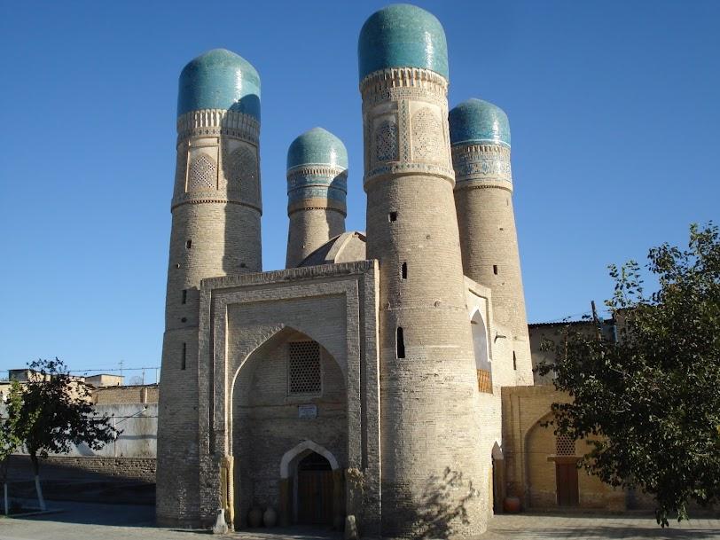 Uzbekistan - Buhara