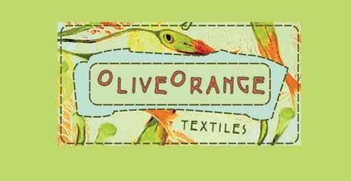 oliveorangetextiles