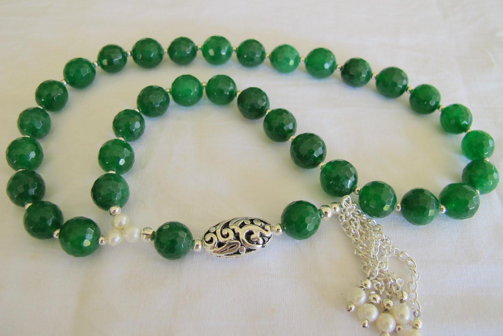 Tasbih The Gift Of Barakah Digital Z141 Emerald