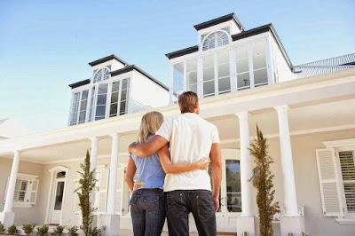 Inilah Tips Membeli Rumah Idaman Pertama Anda
