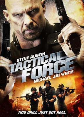 descargar Tactical Force – DVDRIP LATINO