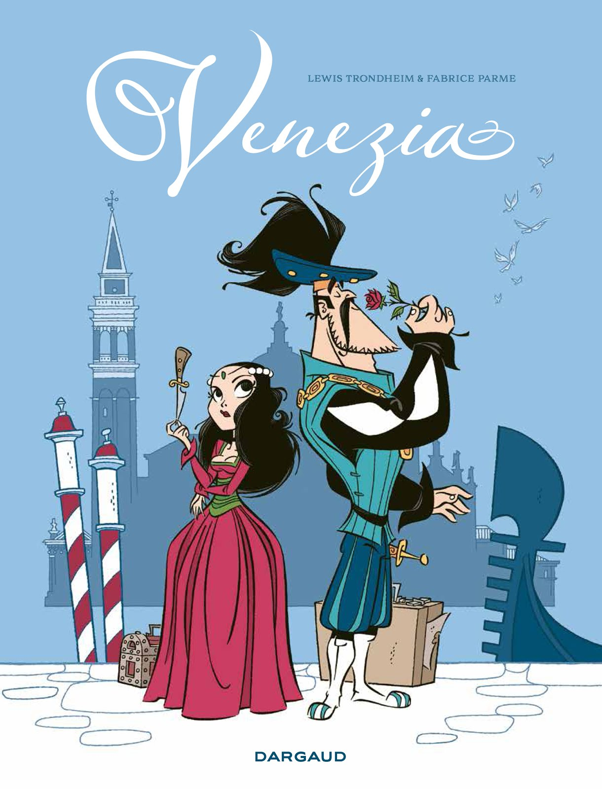 Venezia - L'Intégrale
