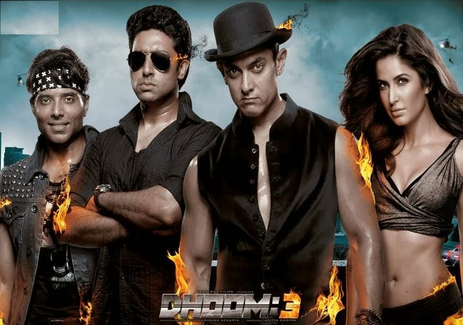 Dhoom 3 Tune Guitar Tabs