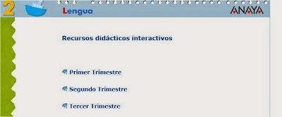http://www.ceipjuanherreraalcausa.es/Recursosdidacticos/SEGUNDO/datos/01_lengua/03_Recursos/lengua_rdi_trimes.htm