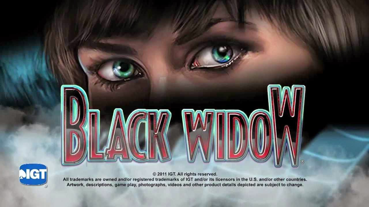 Black Widow Slots – Play a Free Demo of the IGT Game Online