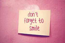 Nunca Olvides Sonreir