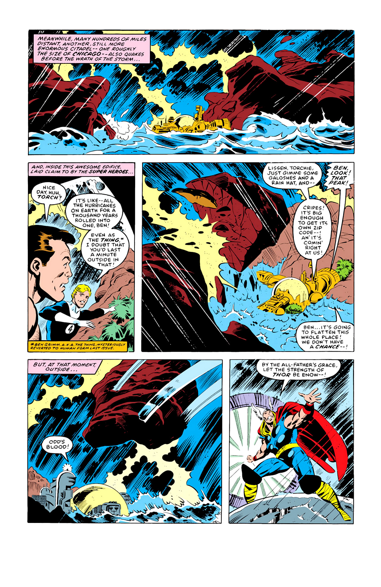 Captain America (1968) Issue #292d #211 - English 6
