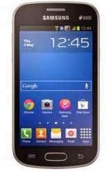 harga Samsung Galaxy Star Pro hitam