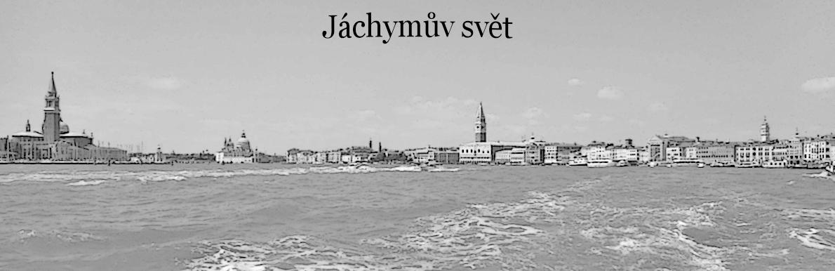Jáchymův svět