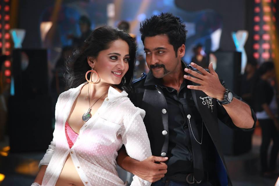 Surya New Photos in Singam 2 Singam 2 Tamil Movie Photo