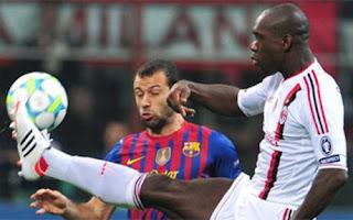 El empate le supo a victoria a la gente del Milán