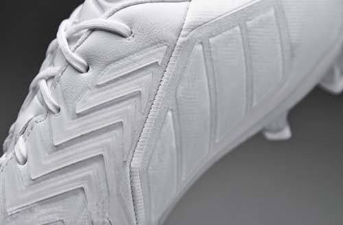 Adidas Predator Instinct FG Black and White Edition