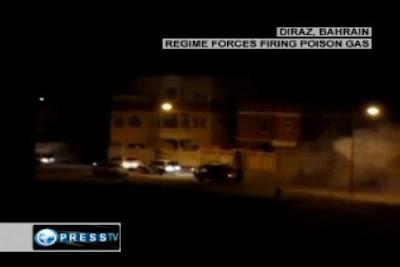 la proxima guerra bahrein arabia saudi gas