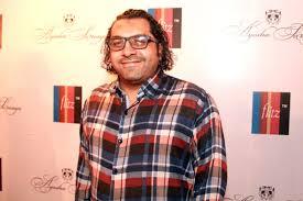 Abdul Samad,fashion designer