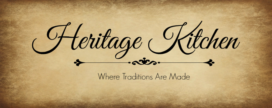 Heritage Kitchen