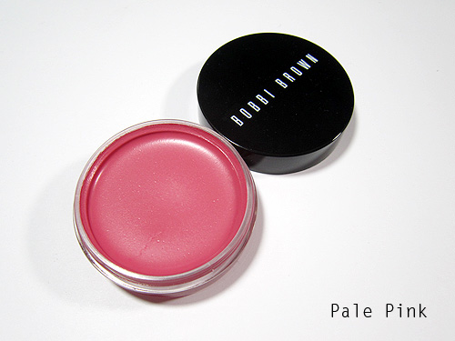 Bobbi Brown Pale Pink Pot Rouge
