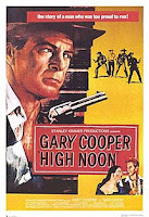 Authentic western movie: High Noon