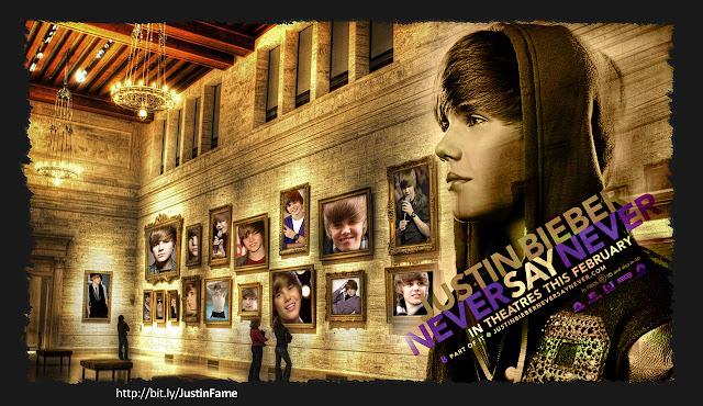 Profil Justin Bieber