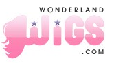 Wonderland Wigs logo