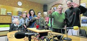 España: Las buenas historias de la radio.