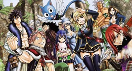 Fairy Tail – Episódio 164