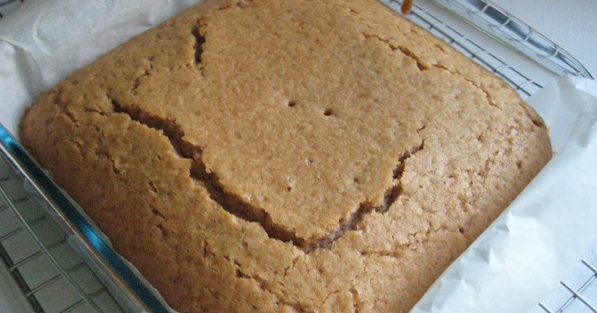 El hada de las tartas bizcocho de melaza de arroz sin - Comprar thermomix corte ingles ...