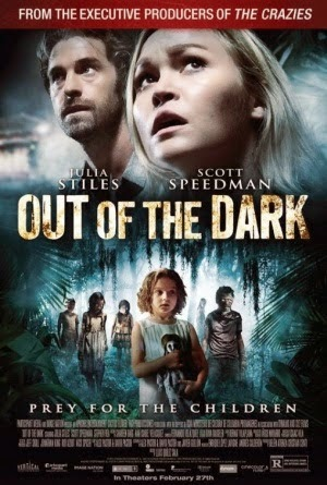 Out of the Dark Legendado