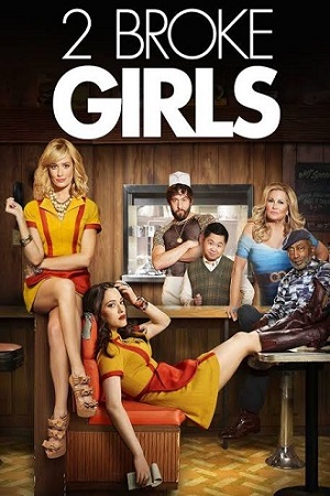 2 Broke Girls S03 All Episode [Season 3] Complete Download 480p