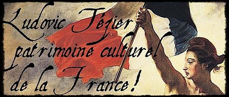 Ludovic Tzier, patrimoine culturel de la France.