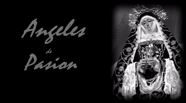 Ángeles de Pasión