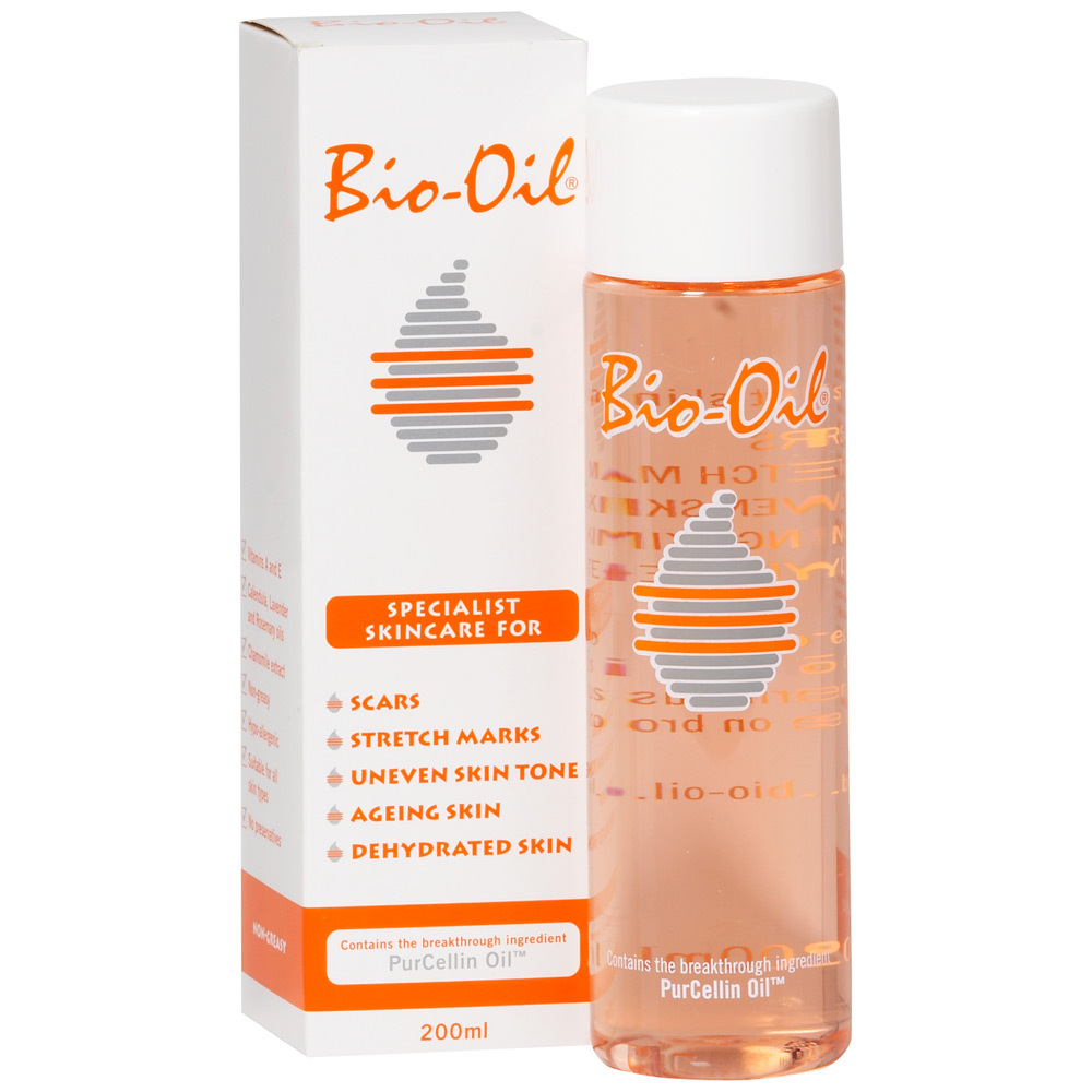 Miss Oyychën~*: Bio Oil ( No.1 Product in Malaysia ) Love This ...